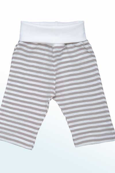 Baby Organic Cotton Pants