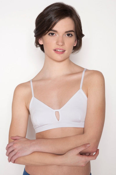 Comfort Intimates - Bra, viscose from bamboo