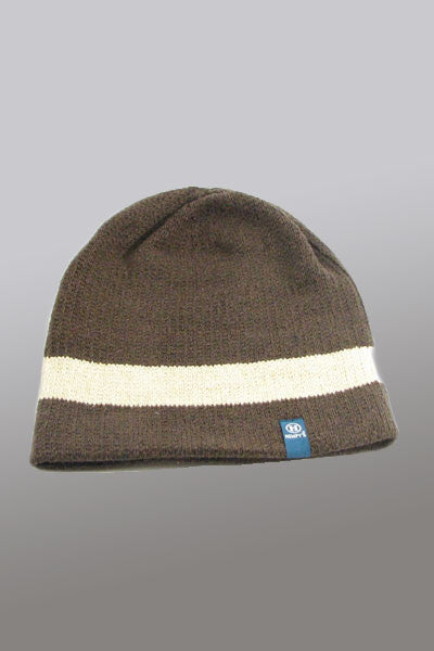 Eco Yarn and Hemp Blend Beanie - Super Slouch Kona - Natural Clothing Company