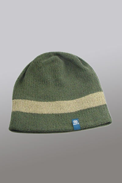 Eco Yarn and Hemp Blend Beanie - Super Slouch Kona