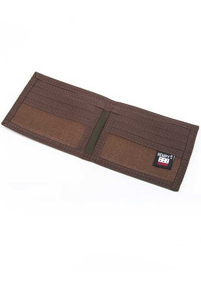 Hemp Wallet  - Slim Line