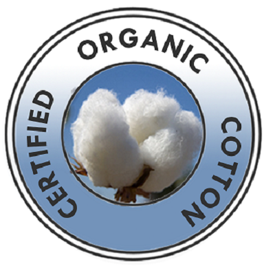 Organic Cotton Fleece Coat - Natural Clothing Company