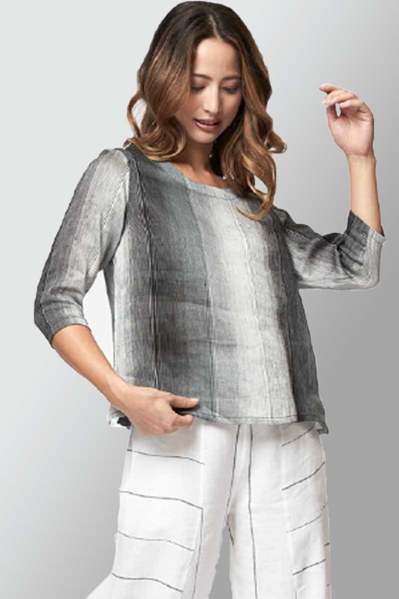 Luminous Style Blouse by Inizio