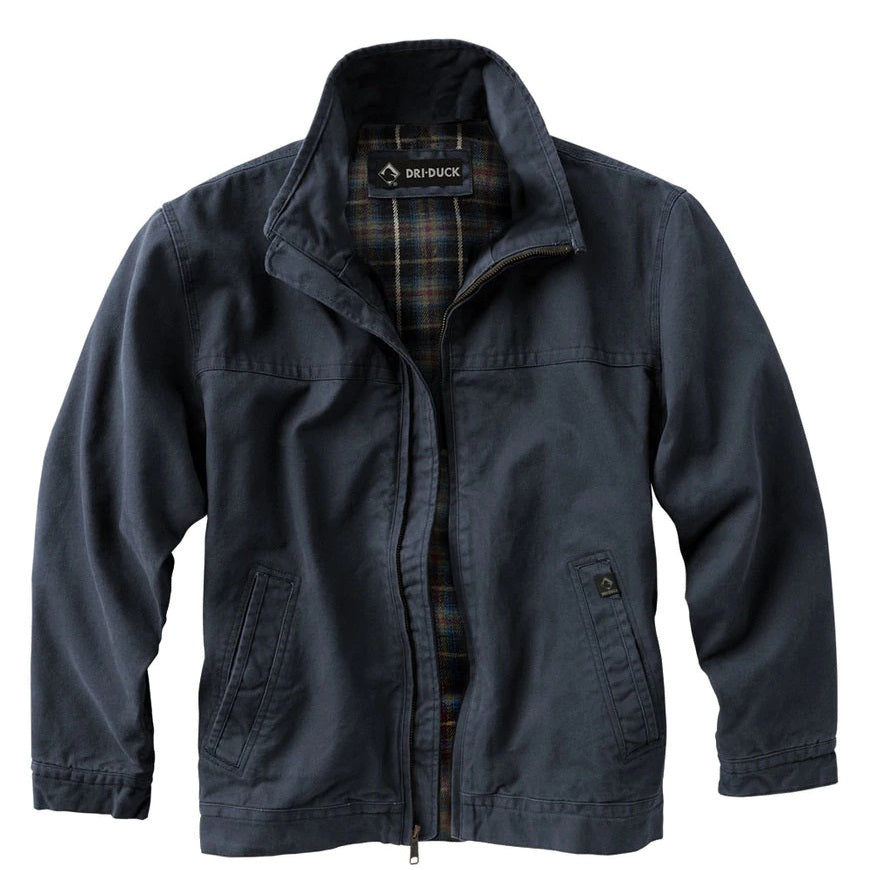 Men's Canvas Jacket - Maverick