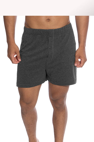 Men's Knit Boxers - viscose from Bamboo