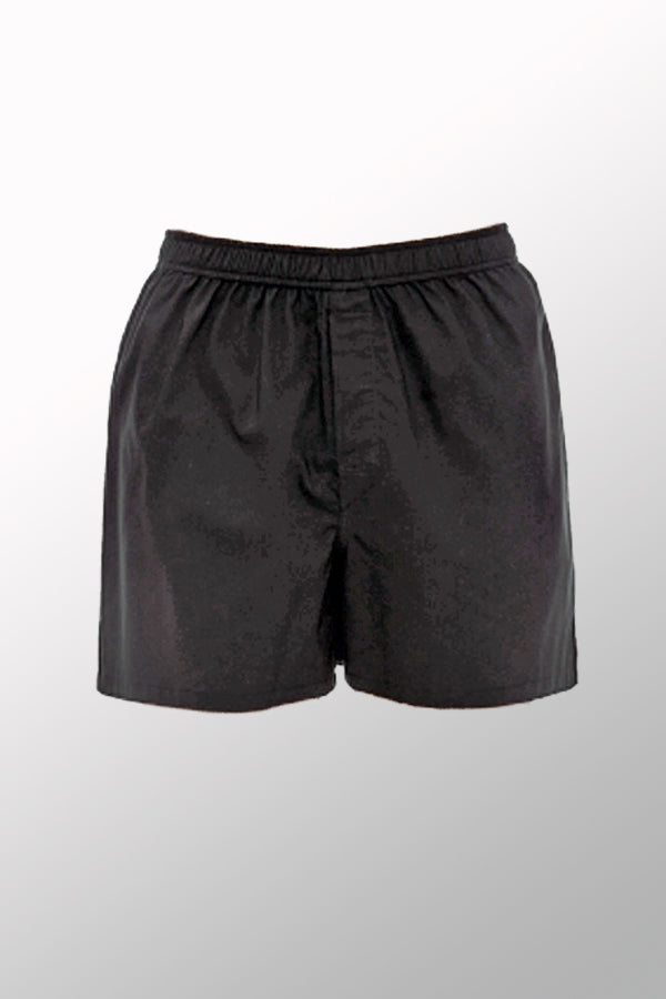 Men's Organic Cotton Boxers - Woven - Natural Clothing Company