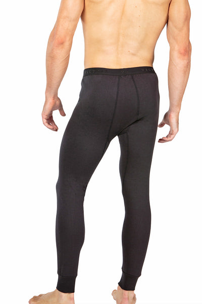 Men's Organic Cotton Long Johns