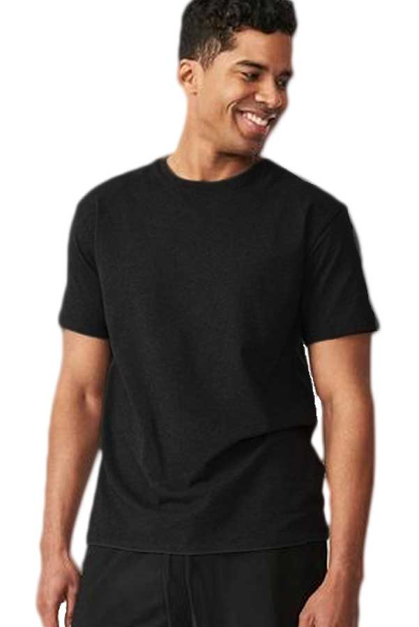 Men's Organic Cotton T-shirt - Essentials