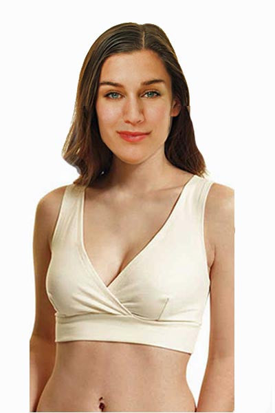 Jane's Bra Top - Natural Clothing Company