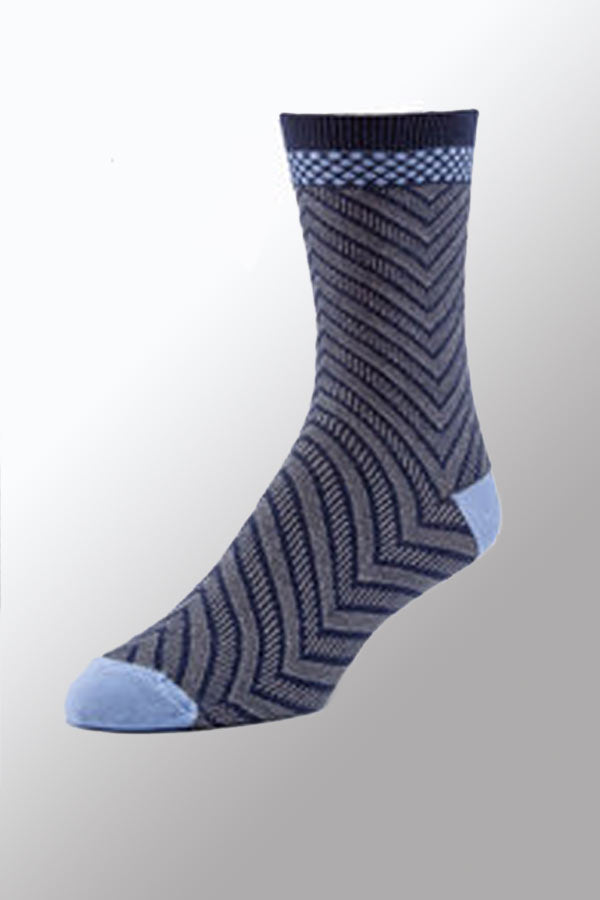 Dress Socks - Arrow (men's)