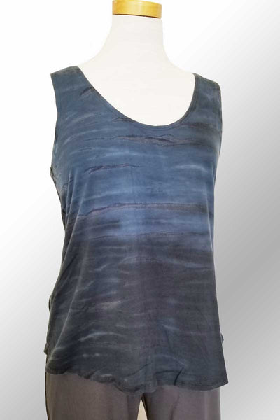 Women's Tencel Swing Tank