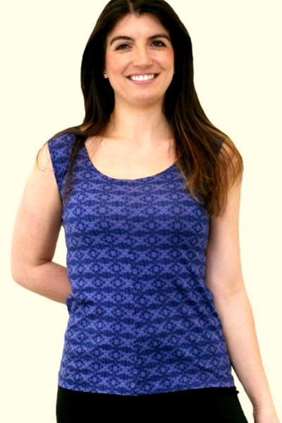 Organic Cotton Tank Top - Natural Clothing Company