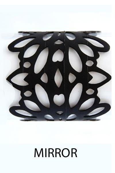 Inner Tube Jewelry - Mirror - Natural Clothing Company