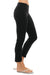 bamboo Yoga Pants - Natural Clothing Company