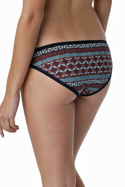 Organic Cotton Bikini - Sonora - Natural Clothing Company