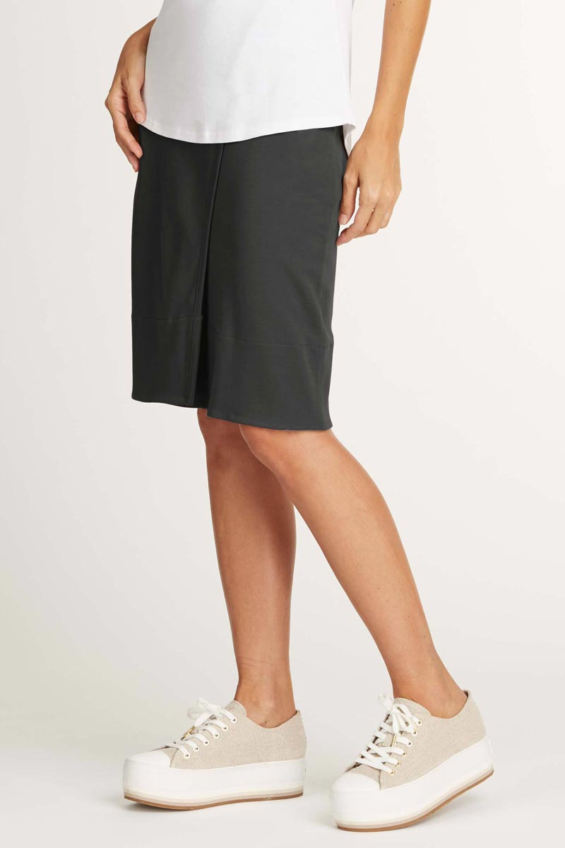 Organic Cotton Wrap Skirt - Natural Clothing Company
