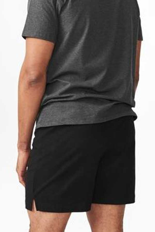 Unisex Organic Cotton Shorts - Essentials