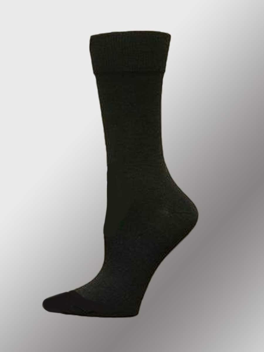 Organic Merino Wool Dress Socks