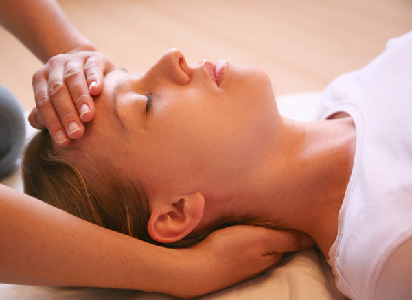 Reiki Energy Healing - Single In Person Session