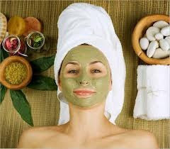 Aromatic Herbal Facials