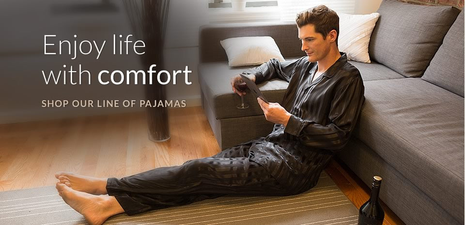 Shop Pajamas at Intimo