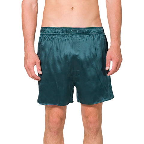 Intimo Full Cut Silk Boxer