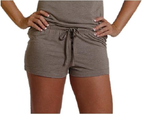 Intimo Women's Soft Knit Boy Short