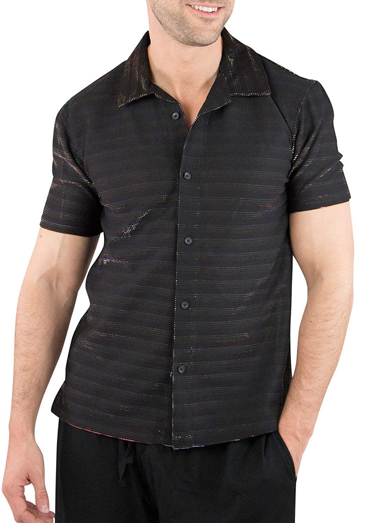 Intimo Men's Camp Shirt