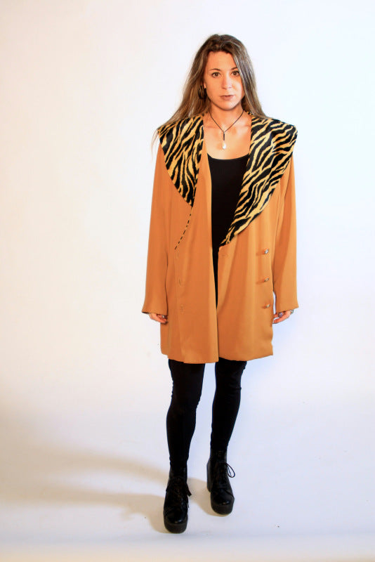 Dolce Tiger Jacket 2XL