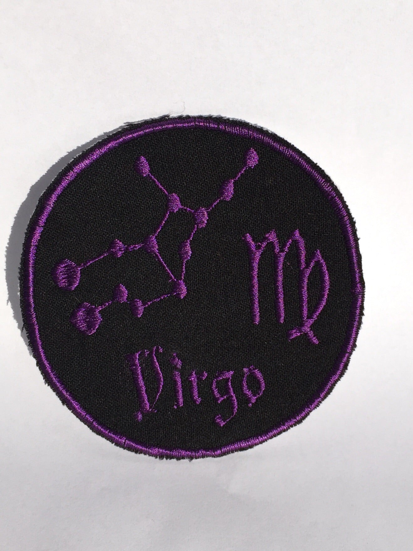 Virgo Patch
