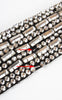 Rare 1920s Art Deco Fully Rhinestoned Celestial Drop-Waist Flapper Belt