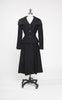1950s Townley New Look Suit with Oversized Collar