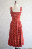 Effie's Heart The Sonnet Dress  - Langostino Lobster