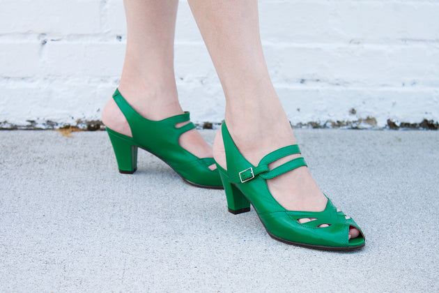 ReMix Anita in Pepper Green