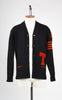 SOLD -- 1960s Washington Twisps Letterman Cardigan