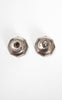 "SOLD -- 1920s Baer & Wilde Kum-A-Part ""W"" Cufflinks"