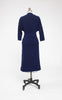 1940s Lass o Scotland Wool Knit Set with Belt