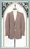 1973 Johnny Carson Apparel Country Casual Sport Coat