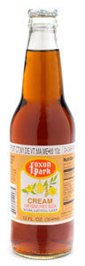 Cream Soda 12oz (Case of 12)