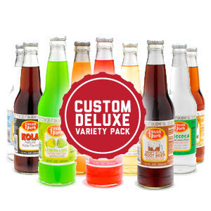 Custom 24 Flavor Deluxe Variety Pack 12oz (Case of 24)