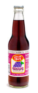 Grape Soda 12oz (Case of 24)