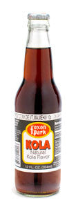 Kola Soda 12oz (Case of 12)