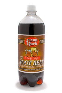 Root Beer, 1 Liter (Case of 12)
