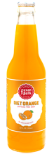Diet Orange Soda