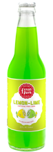 Lemon-Lime Soda