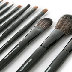 All Dolled Up | Professional Makeup Brush Set Sale