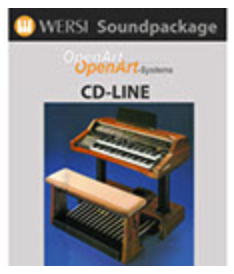 CD-Line Sounds