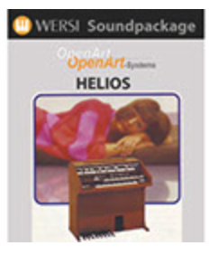 Helios/Comet Sounds