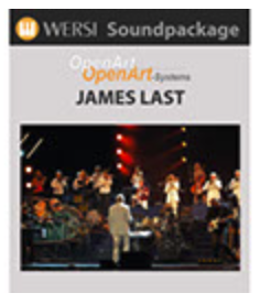 James Last Sound- & Stylepaket