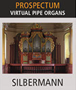Silbermann Orgel Basic